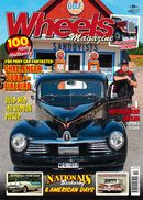 Wheels Magazin nr 10-2011