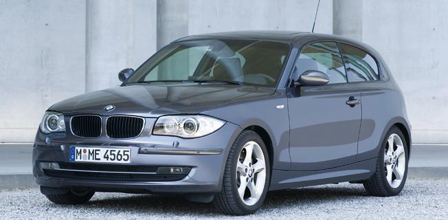 BMW 123d (2011-)