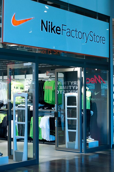 Nike Factory Store Barkarby